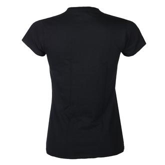 Ženska metal majica Misfits - SILVER FOIL - PLASTIC HEAD, PLASTIC HEAD, Misfits