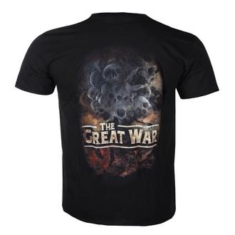Moška metal majica Sabaton - The great war - NUCLEAR BLAST, NUCLEAR BLAST, Sabaton