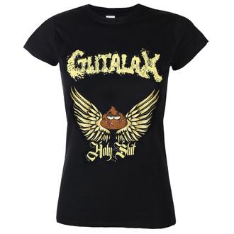 Ženska metal majica Gutalax - Holy Shit - ROTTEN ROLL REX, ROTTEN ROLL REX, Gutalax