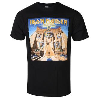 Moška metal majica Iron Maiden - Powerslave - ROCK OFF, ROCK OFF, Iron Maiden