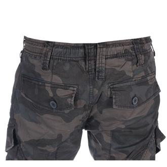 Moške hlače BRANDIT - Ray - 1018-darkcamo