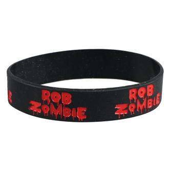 Gumasta zapestnica Rob Zombie - ROCK OFF, ROCK OFF, Rob Zombie