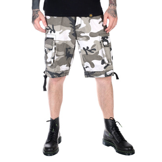 Moške kratke hlače BRANDIT - Urban Legend - 2012-urban