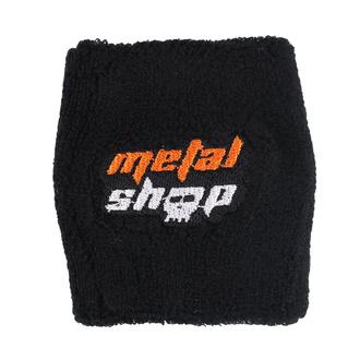 Zapestnik METALSHOP - ĆRNA, METALSHOP