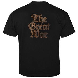 Moška metal majica majica Sabaton - TGW Hatching - NUCLEAR BLAST, NUCLEAR BLAST, Sabaton