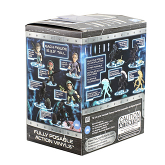 Figura Alien - Lance Bishop, NNM, Osmi potnik
