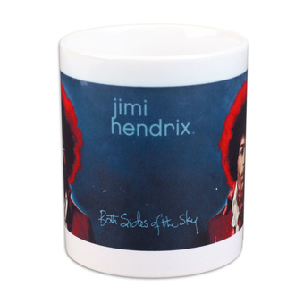 Šalica JIMI HENDRIX, NNM, Jimi Hendrix