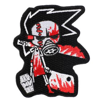 Likalni našitek (obliž) AKUMU INK - Butcher III, Akumu Ink