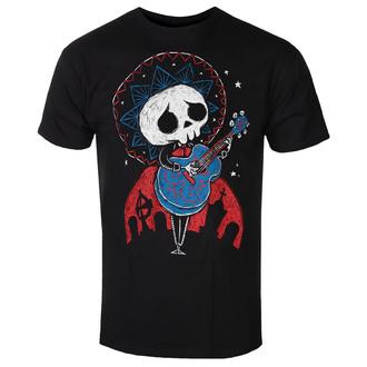 Moška hardcore majica - Serenading The Dead - Akumu Ink, Akumu Ink