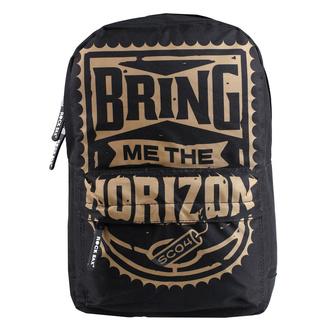 Nahrbtnik Bring Me The Horizon - GOLD, NNM, Bring Me The Horizon