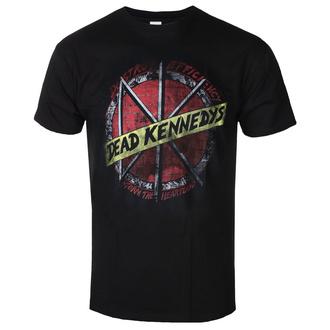Moška metal majica Dead Kennedys - Destroy - ROCK OFF, ROCK OFF, Dead Kennedys