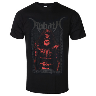 Moška metal majica Abbath - Outstrider Frame - KINGS ROAD, KINGS ROAD, Abbath