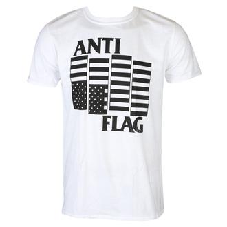 Moška metal majica Anti-Flag - Black Flag - KINGS ROAD, KINGS ROAD, Anti-Flag