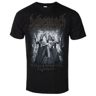 Moška metal majica Behemoth - Catholica - KINGS ROAD, KINGS ROAD, Behemoth