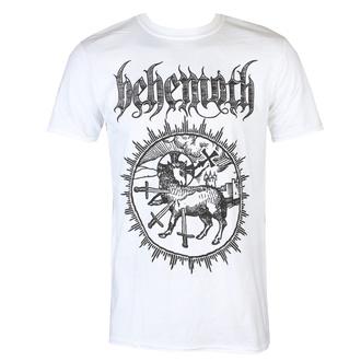 Moška metal majica Behemoth - Lamb Sigil - KINGS ROAD, KINGS ROAD, Behemoth