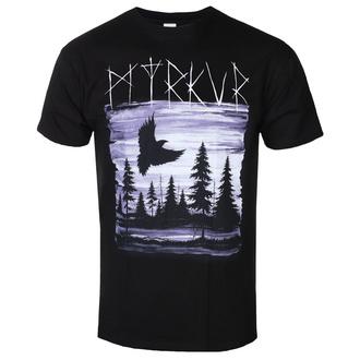 Moška metal majica Myrkur - Raven - KINGS ROAD, KINGS ROAD, Myrkur