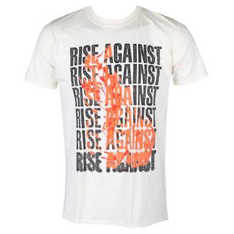 Moška metal majica Rise Against - Flame - KINGS ROAD, KINGS ROAD, Rise Against