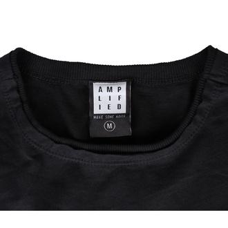 Moška metal majica Pogues - FAIRYTALE OF NEW YORK - AMPLIFIED, AMPLIFIED, Pogues