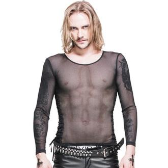 Unisex majica z dolgimi rokavi DEVIL FASHION, DEVIL FASHION