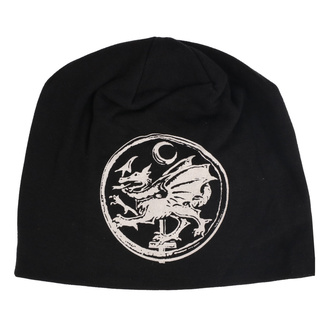 Beanie Cradle Of Filth - Order Of The Dragon - RAZAMATAZ, RAZAMATAZ, Cradle of Filth