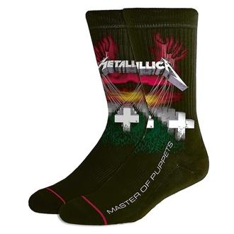 Nogavice Metallica - MOP Black - RTMTLSOBMOP