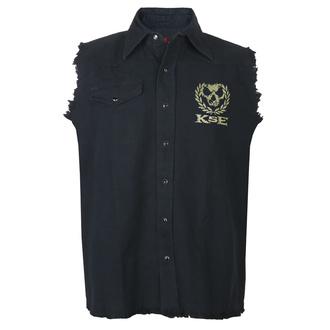 Moška srajca brez rokavov (telovnik) Killswitch Engage - Skull Wreath - RAZAMATAZ, RAZAMATAZ, Killswitch Engage