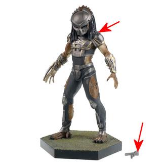 Figura The Alien & Predator - Killer Clan Predator (AvP: Three World War) - EAMONOV182308 - POŠKODBA, NNM, Predator