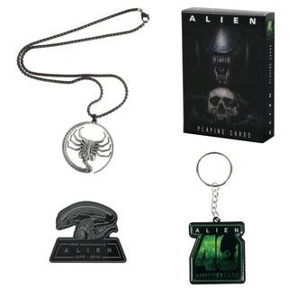 Alien darilni set - 40th Anniversary, NNM, Osmi potnik