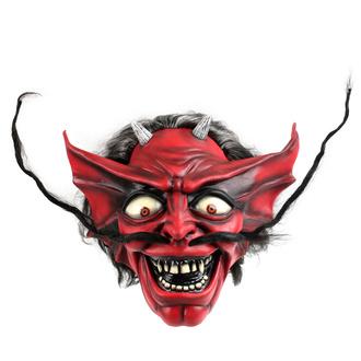Maska Iron Maiden - The Number of the Best, Iron Maiden