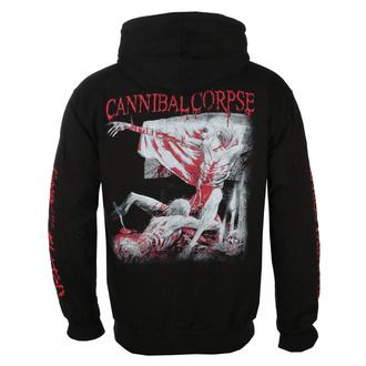Moška jopa s kapuco Cannibal Corpse - TOMB OF THE MUTILATED - PLASTIC HEAD, PLASTIC HEAD, Cannibal Corpse