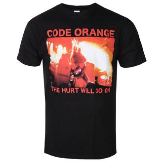 Moška metal majica Code Orange - RED HURT PHOTO - PLASTIC HEAD, PLASTIC HEAD, Code Orange