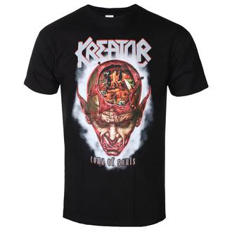 Moška metal majica Kreator - COMA OF SOULS - PLASTIC HEAD, PLASTIC HEAD, Kreator