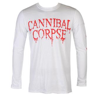 Metal majica moški Cannibal Corpse - BUTCHERED AT BIRTH - PLASTIC HEAD, PLASTIC HEAD, Cannibal Corpse
