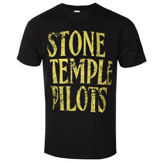 Moška metal majica Stone Temple Pilots - LOGO - PLASTIC HEAD, PLASTIC HEAD, Stone Temple Pilots