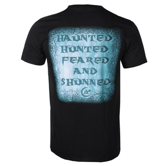 Moška metal majica Cradle of Filth - HAUNTED HUNTED - PLASTIC HEAD, PLASTIC HEAD, Cradle of Filth