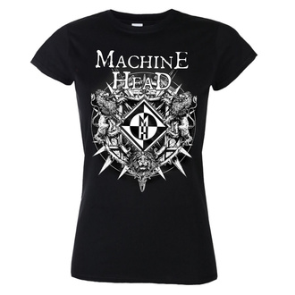 Ženska metal majica Machine Head - Bloodstone - NNM, NNM, Machine Head