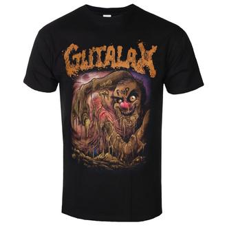Moška metal majica Gutalax - Poop - ROTTEN ROLL REX, ROTTEN ROLL REX, Gutalax
