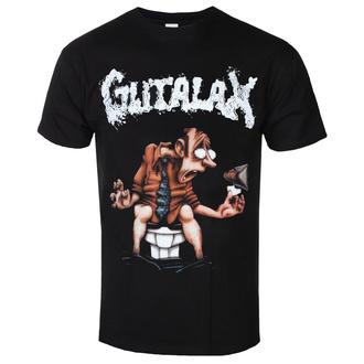 Moška metal majica Gutalax - Last Paper - ROTTEN ROLL REX, ROTTEN ROLL REX, Gutalax