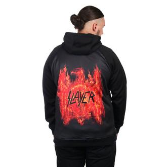 Moška jopa s kapuco Slayer - Bonded - 686, 686, Slayer
