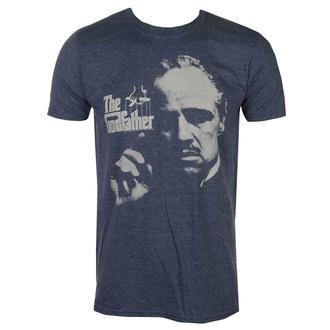 Moška majica Godfather - Godfather - Finger Waggle, AMERICAN CLASSICS, Boter