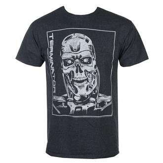 Moška majica Terminator - Machine Skull, AMERICAN CLASSICS, Terminator