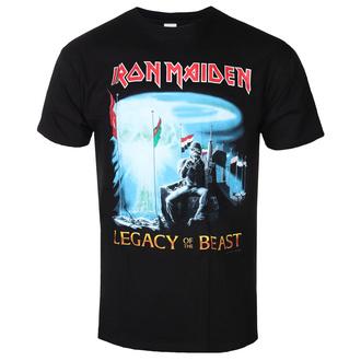 Moška metal majica Iron Maiden - Two Minutes To Midnight - ROCK OFF, ROCK OFF, Iron Maiden