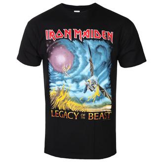 Moška metal majica Iron Maiden - The Flight Of Icarus - ROCK OFF, ROCK OFF, Iron Maiden