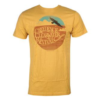 Moška metal majica Creedence Clearwater Revival - GREEN RIVER - LIQUID BLUE, LIQUID BLUE, Creedence Clearwater Revival