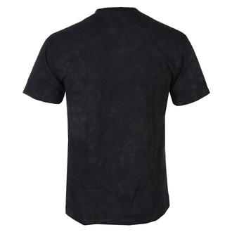 Moška metal majica Kiss - BLACKLIGHT - LIQUID BLUE, LIQUID BLUE, Kiss