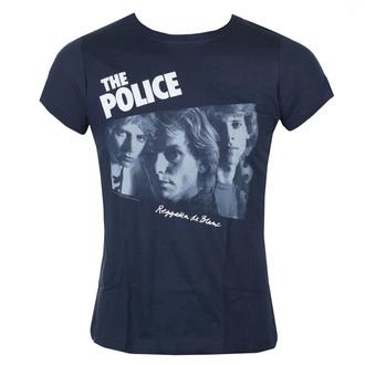 Ženska metal majica Police - REGATTA DE BLANC - LIQUID BLUE, LIQUID BLUE, Police
