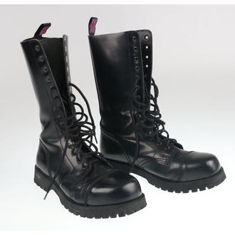 Moški usnjeni čevlji - NEVERMIND, NEVERMIND