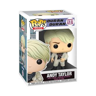 Figura Duran Duran - POP! - Andy Taylor, POP, Duran Duran