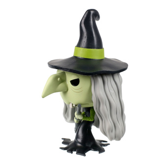 Figura Nightmare Before Christmas - POP! - Witch, POP, Nightmare Before Christmas