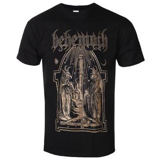 Moška majica Behemoth - Crucified - Črna - KINGS ROAD, KINGS ROAD, Behemoth